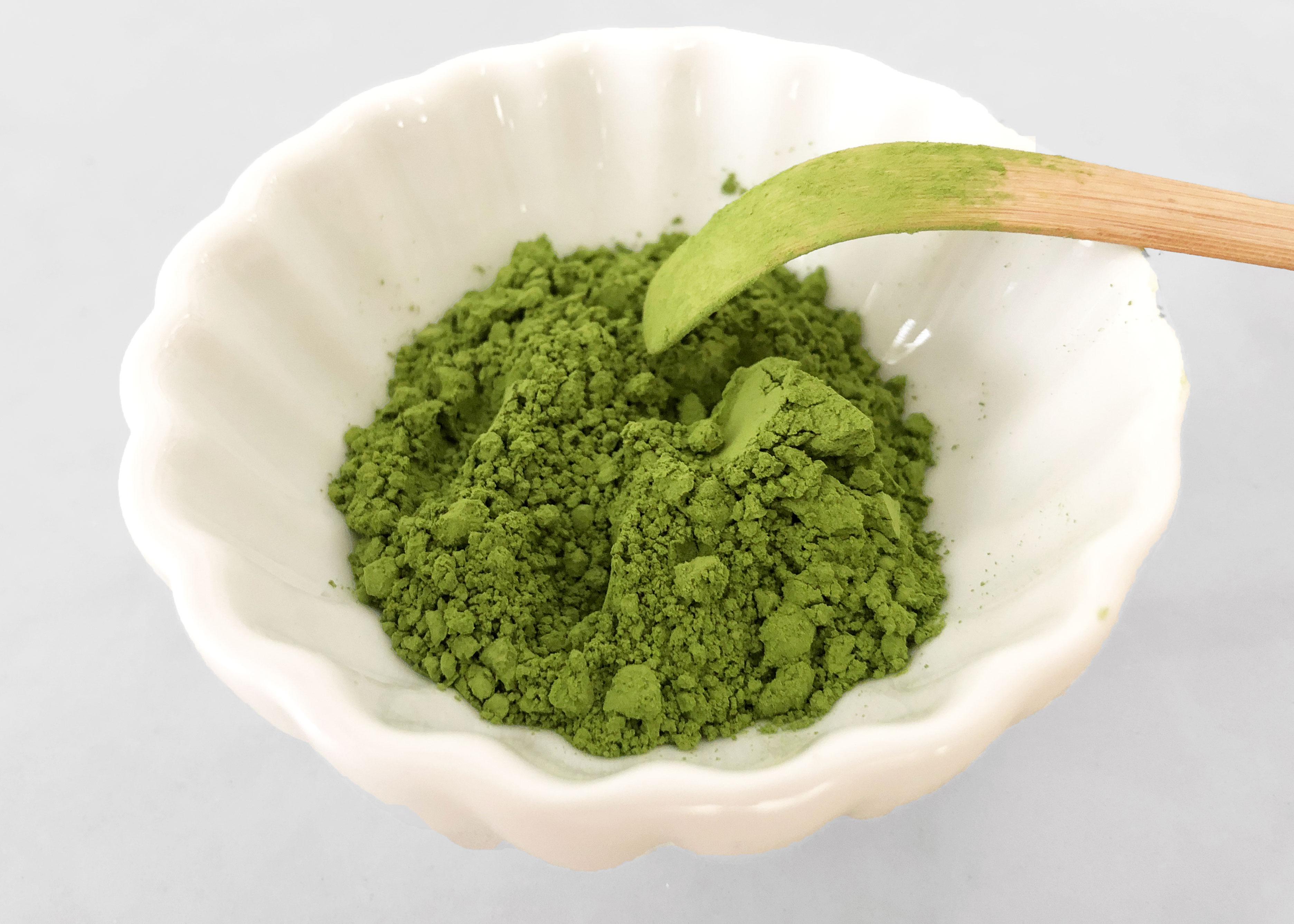 Matcha Powder - Learn About Matcha Basics | Tea Cachai
