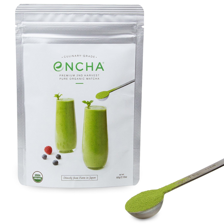 Encha Culinary Grade Matcha