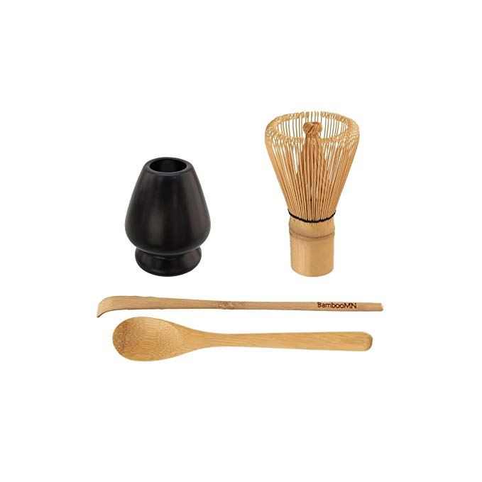 Matcha Tools Set