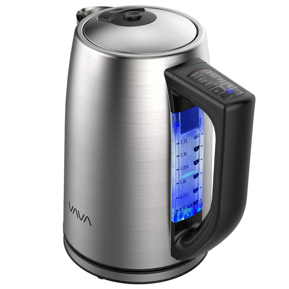 Vava Electric Kettle with Temperature Control