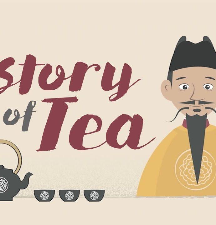 Tea History: A Short Story