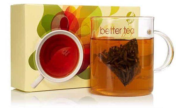 Adagio Tea subscription box
