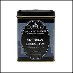 Harney & Sons - Victorian London Fog