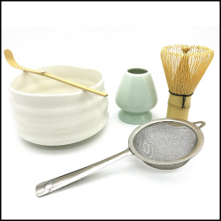 Full Matcha Accessories Set