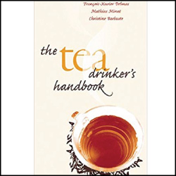 The Tea Drinkers Handbook Book