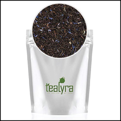 Tealyra - Cream Earl Grey