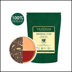 Vahdam - Masala Chai Tea