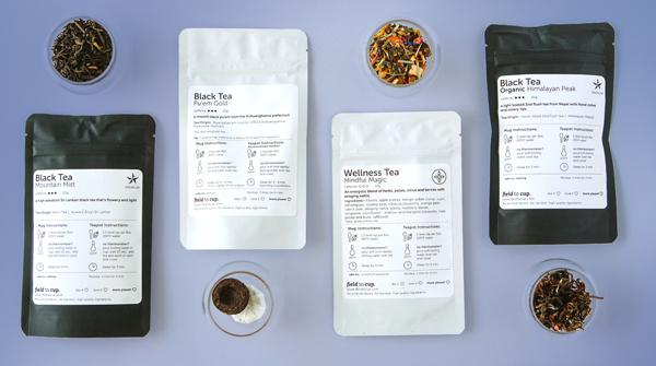 Field To Cup Subscription Box