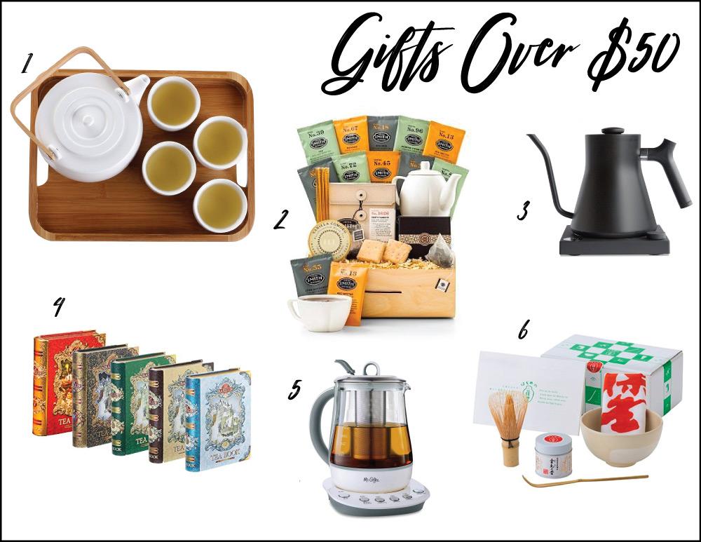 Amazon Gifts Over $50