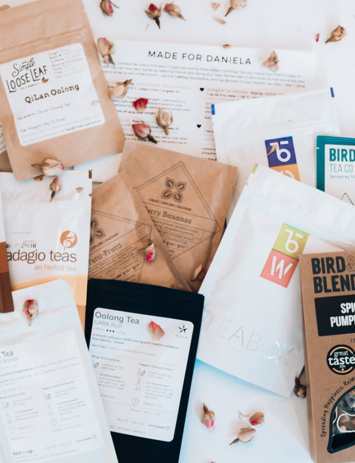 Best Tea Subscription Box Guide