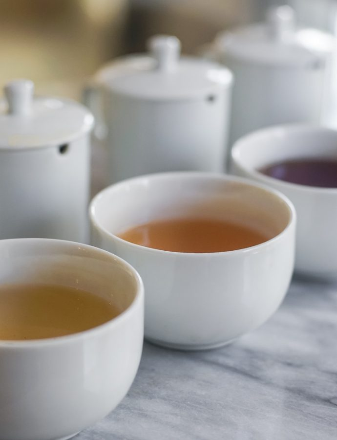 Adagio Masters Tea Collection Review
