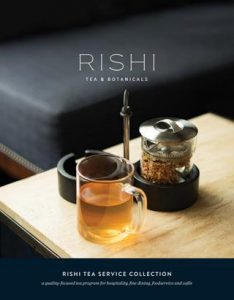Rishi Simple Brew