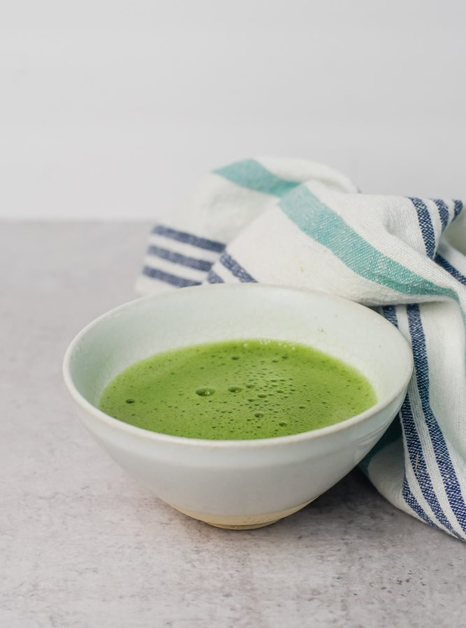 Matcha vs Green Tea – Learn About Their Differences