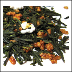 Genmaicha -The Tea Spot