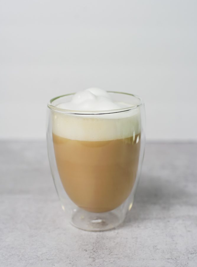 How to Make a Perfect Tea Latte (Every Single Time!)