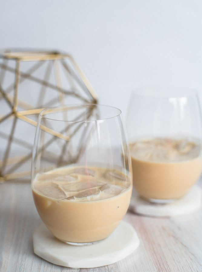 Homemade Earl Grey Irish Cream Recipe