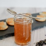 Earl Grey Tea Jelly Recipe