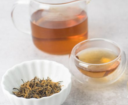 Types of Black Tea – Flavor Profiles and Regions