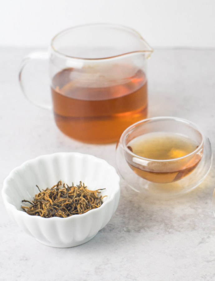 Types of Black Tea – Flavor Profiles and Regions